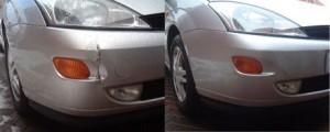 bumper repairs armadale