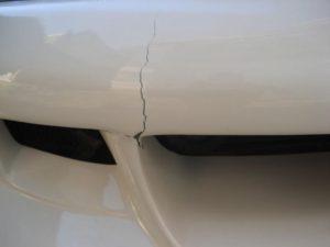 Bumper Repairs Midlands