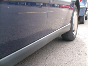 Car Scratch Repairs Scarborough