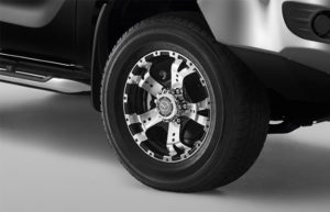 Alloy Wheel Repair Midlands
