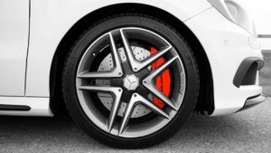 Alloy Wheel Repair Joondalup