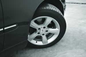 Alloy Wheel Repair Perth