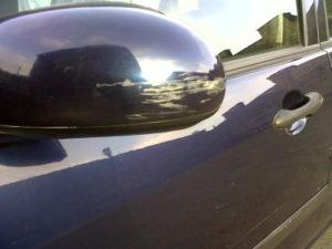 Wing Mirror Casings Rockingham