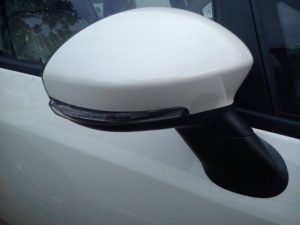 Wing Mirror Casings Armadale