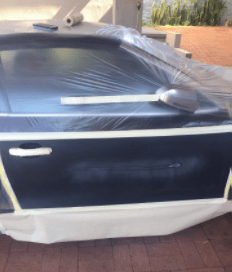 Scratch Removal Willetton