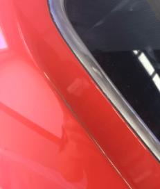 Car Panel Repair Malaga
