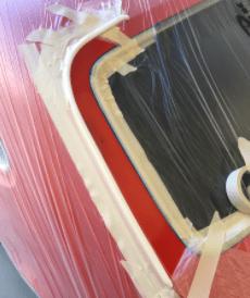 Car Panel Repairs Malaga
