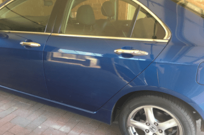 Guildford Dent Removal